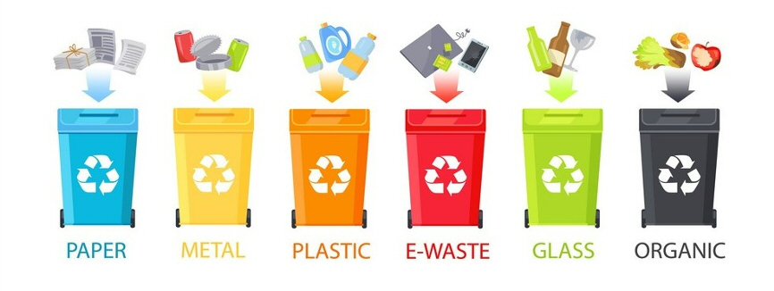 PET Plastic Recycling Process
